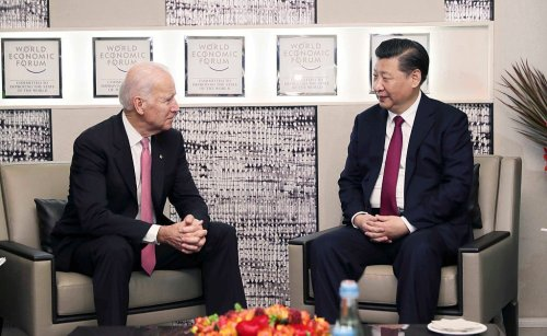 Chinese Leader Xi Jinping Reportedly Declined President Biden's Suggestion to Meet in Person