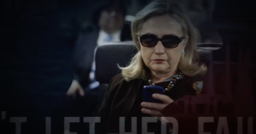 Watch the 10 Most Notable Campaign Ads of 2016