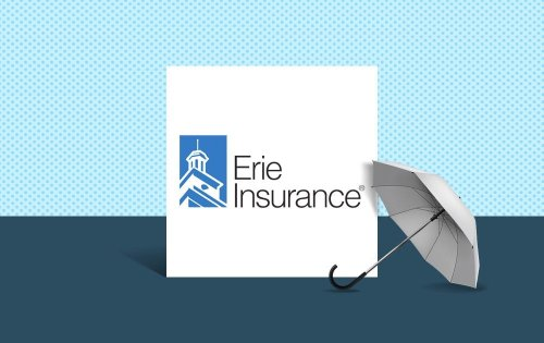 Erie Company Insurance Review 2021