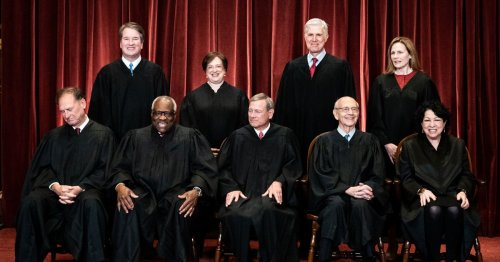 How Republicans Have Packed the Courts for Years