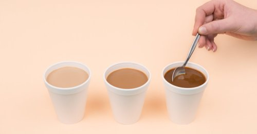 Here's Another Reason to Feel Good About Drinking Coffee