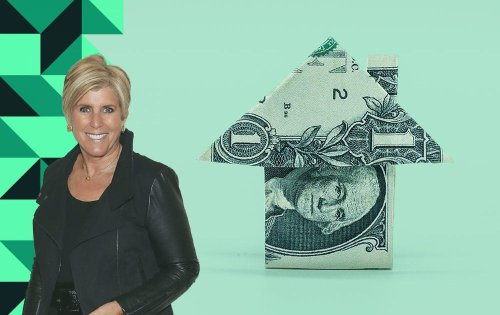 Suze Orman Now Says You Can Put Down Less Than 20% on a Home