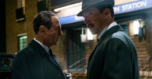 Benedict Cumberbatch Is a Spy With Soul in The Courier—But He's Not the Only Reason to Watch