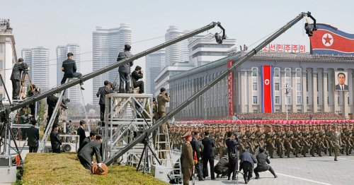 Inside North Korea: The Photographs That Moved Them Most