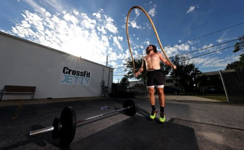 Need a Checkup? Controversial Fitness Company CrossFit Wants to Be Your Doctor