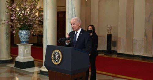 His Predecessors Dodged Race. Biden Embraces It