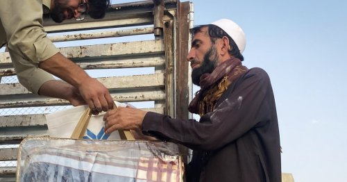 How Afghan E-Commerce Startup Aseel Is Pivoting to Help Its Compatriots In Need