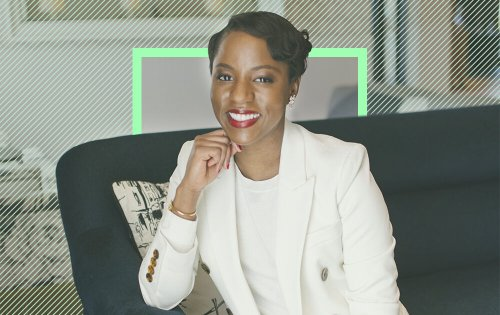 The One Credit Card Rule Money Expert Bola Sokunbi Wants You to Know