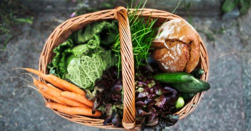 Do You Really Need to Eat Five Fruits and Vegetables a Day?