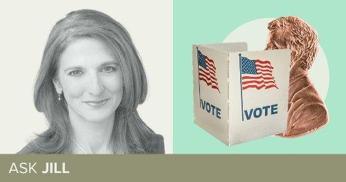 Your Vote & Your Finances