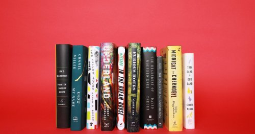 The 10 Best Nonfiction Books of 2019