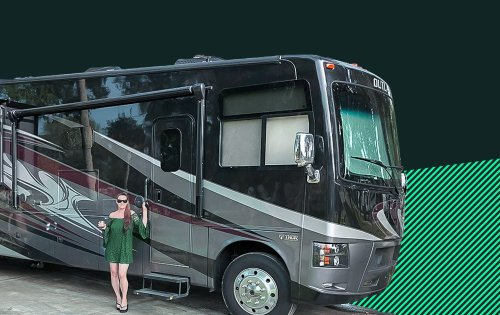 How to Get an RV
