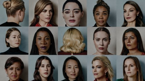 Why the Silence Breakers Are TIME's Person of the Year 2017