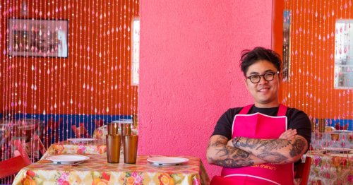 These Are the 11 'Best' New Chefs in America