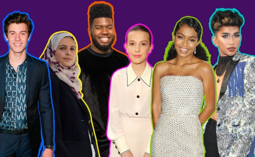 The 30 Most Influential Teens of 2017
