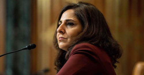 Snarky Tweets Shouldn't Override Smarts. But They Did for Neera Tanden