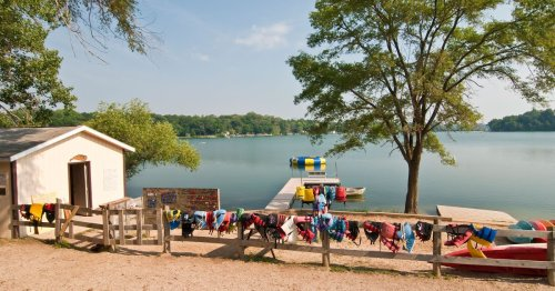 Summer Camps Across the U.S. Are Dealing With COVID-19 Outbreaks. So What Happens When School Starts?