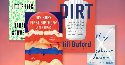 Here Are the 9 New Books You Should Read in May