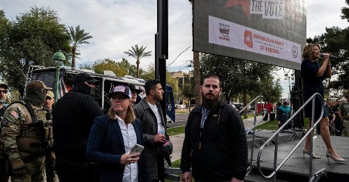 No, Trumpism Isn't Over. Look at What Just Happened in Arizona