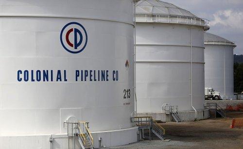 Pipeline Hack Sets Off Scramble For Gasoline