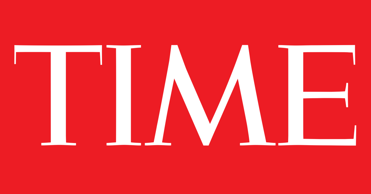 TIME (@time) on Flipboard