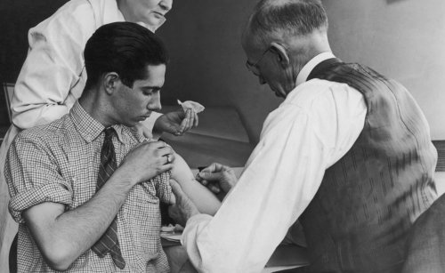 The U.S. Has Had 'Vaccine Passports' Before—And They Worked