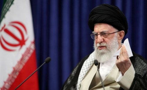 Why Iran's Elections Are a Critical Turning Point for Khamenei's Regime
