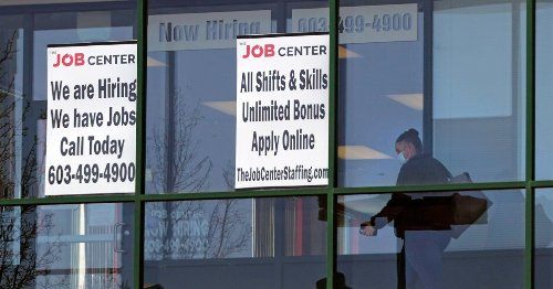 Here's What to Know About April's Disappointing Jobs Report