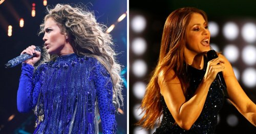 Jennifer Lopez and Shakira's Super Bowl Halftime Show Marks a Major Change. Here's Why—and What to Expect Tonight