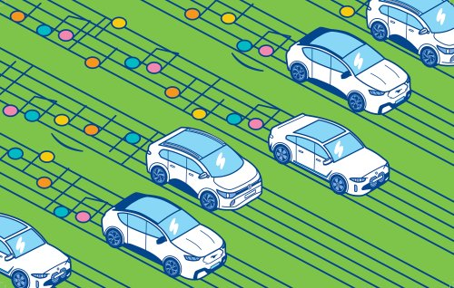 Electric Cars Can Sound Like Anything. That's a Huge Opportunity to Craft the Soundscape of the Future