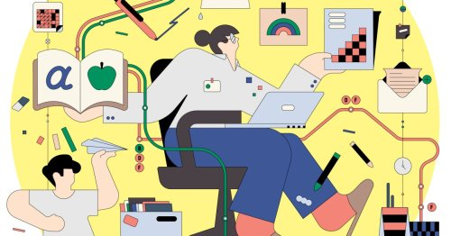The Pandemic Revealed How Much We Hate Our Jobs. Now We Have a Chance to Reinvent Work