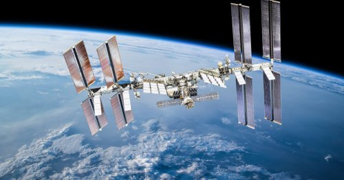 A Private Company Is About to Send the First Paying Crew to the International Space Station