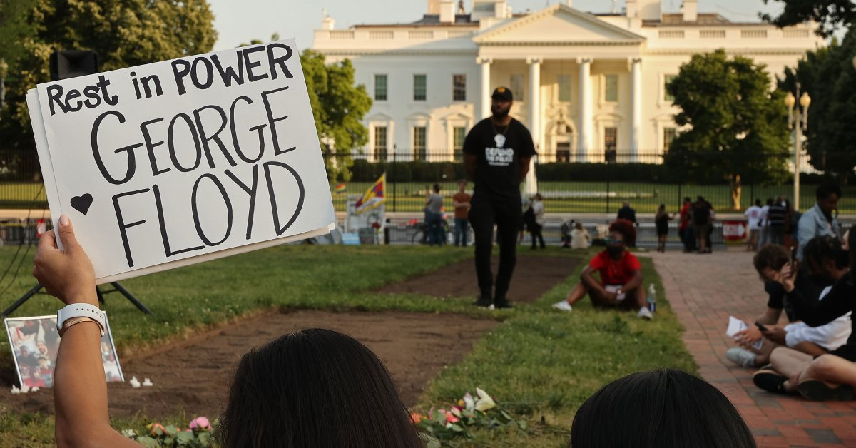 How Far Has America Actually Come Since the Promises of the George Floyd Protests?