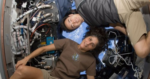 Why We Should Be Spending More on Space Travel