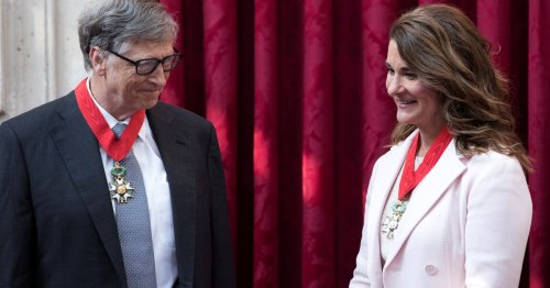Why Would a Long-Term Couple Like Bill and Melinda Gates Get Divorced? Here's What Marriage Therapists Say