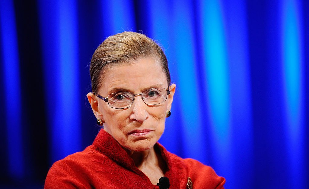 Ruth Bader Ginsburg Has No Plans to Retire. But Washington Is Preparing for the Battle Over Her Seat