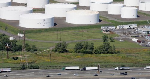 Criminal Gang DarkSide Linked to Cyberattack That Forced U.S. Gas Pipeline Shutdown