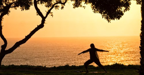 Here's How Practicing Tai Chi Can Help the Heart