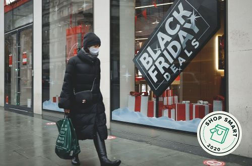 How Cyber Monday and Black Friday Look Different This Year