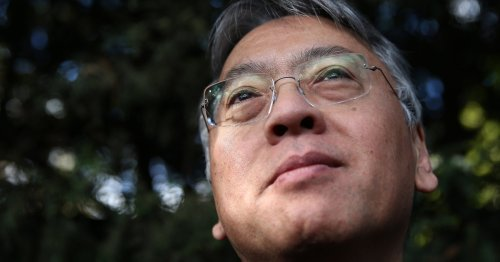 Kazuo Ishiguro on How His New Novel Klara and the Sun Is a Celebration of Humanity