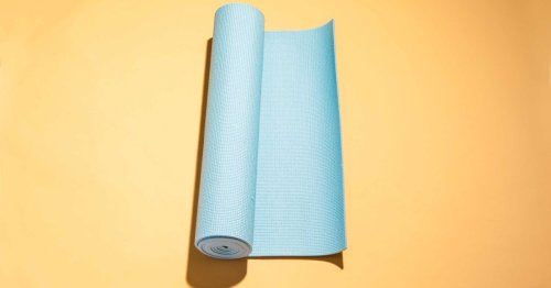 5 Yoga Poses for Better Sleep