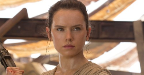 Star Wars: J.J. Abrams Says He Knows Who Rey's Parents Are