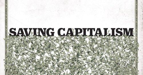 American Capitalism's Great Crisis