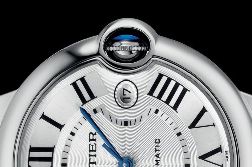 The new and improved Cartier Ballon Bleu deserves to blow up