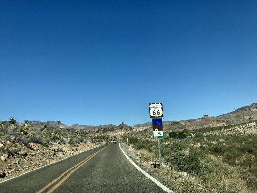 When the quest for a Rolex becomes the adventure of a lifetime on Route 66