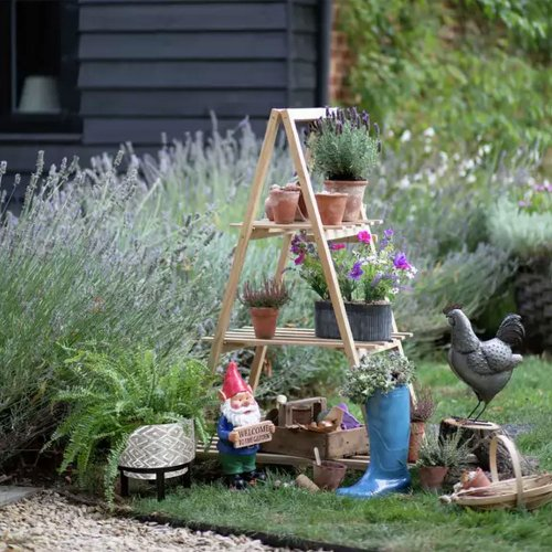 Argos garden buys – 8 lovely finds under £50 to spruce up your garden fast