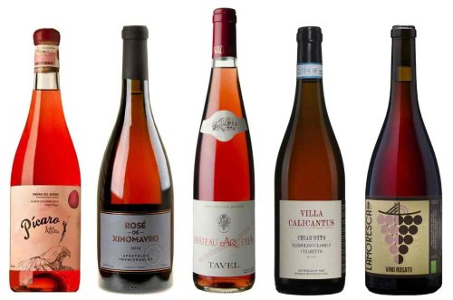Dark rosé wines for late summer drinking - 12 to try - Decanter