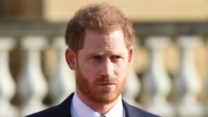 Prince Harry reveals Princess Diana's death left a 'huge hole' as he writes emotional foreword for new book