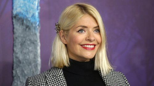 Holly Willoughby swears by this secret hack that gets her son to sleep