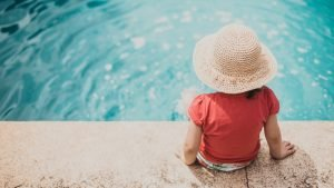 Best kids' sun hats to keep them protected in the sunshine